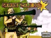 Rocket Soldiers