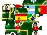 Rompecabezas FIFA