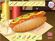 Juego de Royal Hot Dog