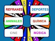 Ruleta de La Suerte en Antena 3