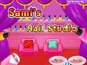 Salon de Uñas de Sami