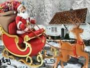 Santa Entregas por Navidad