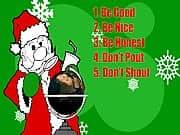 Santa to Die Part 1