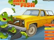 Juego Save The Fish