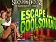 Scooby Doo Escape