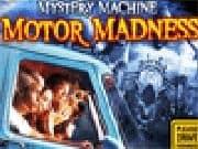 Scooby Doo Motor Madness