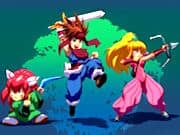 Juego Secret of Mana