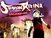 Juego Shadow Rising Unleashed