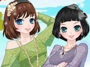 Shiny Sisters 4