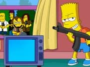 Juego Simpsons 3d Save Springfield
