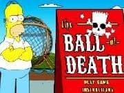 Simpsons en Motocicleta
