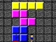 Slag Tetris