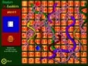 Juego Snakes and Ladders