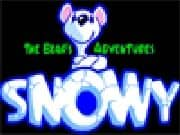 Snowy the Bear Adventures