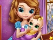Sofia Little Sister