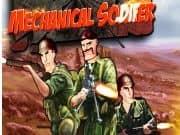 Soldado Mecanico