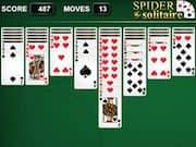 Solitario Spider Original