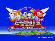 Juego Sonic Classic Heroes