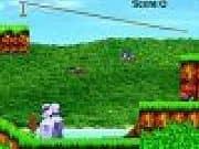 Sonic en la Isla Angel