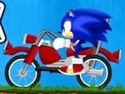 Sonic Rider 2