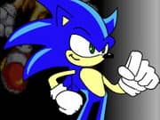 Juego Sonic Rpg Episode 2