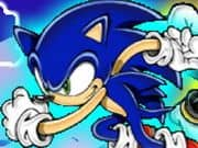 Juego Sonic Rpg Episode 7