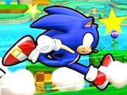 Sonic Ultimate Flash