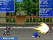 Sonic X1 Final Fantasys