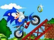 Sonic Xtreme Bike