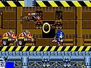 Sonic Zero