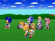 SonicGX Episode 4 Part 1