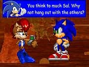 SonicGX Episode 4 Preview