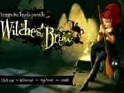 Sopa de Brujas