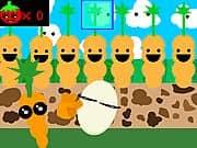 Souper Games Carrot Boy