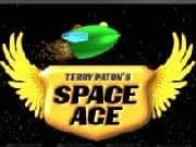 Juego Space Ace