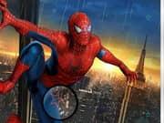 Spider man Hidden Stars