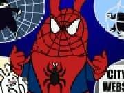 SpiderMan 1 y 2 en 30 segundos