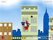 Spiderman El increible
