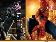 Spiderman Similarities