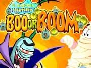 Sponge Bob Boo or Boom