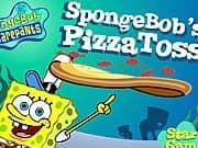 Sponge Bobs el Repartidor
