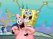 SpongeBob and Patrick Jump