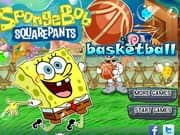 Juego Spongebob Squarepants Basketball