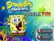 Spongebob Squarepants Bubble Fun