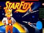 StarFox Flash