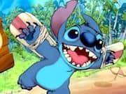 Stitch Viaje por la Isla