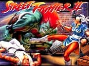 Street Fighter II The World Warrior (E)