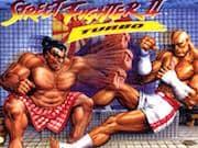 Street Fighter II Turbo Hyper Fighting (E) (V1.1)