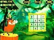 Sudoku Rey Leon