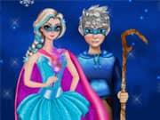 Super Elsa Frozen